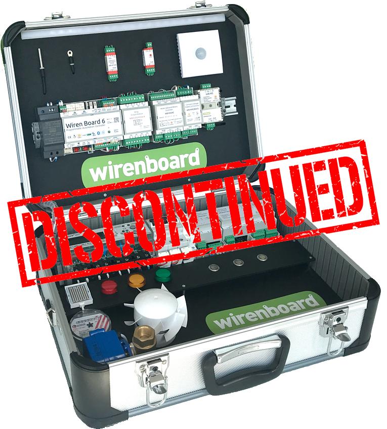 WB-demo-kit v.2