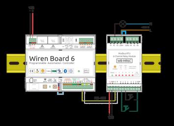 WB-MR6C