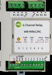 WB-MR6C/NC