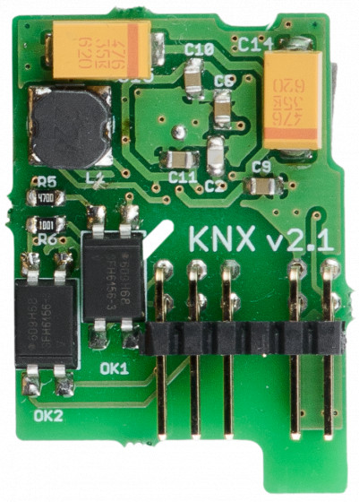 WBE2-I-KNX