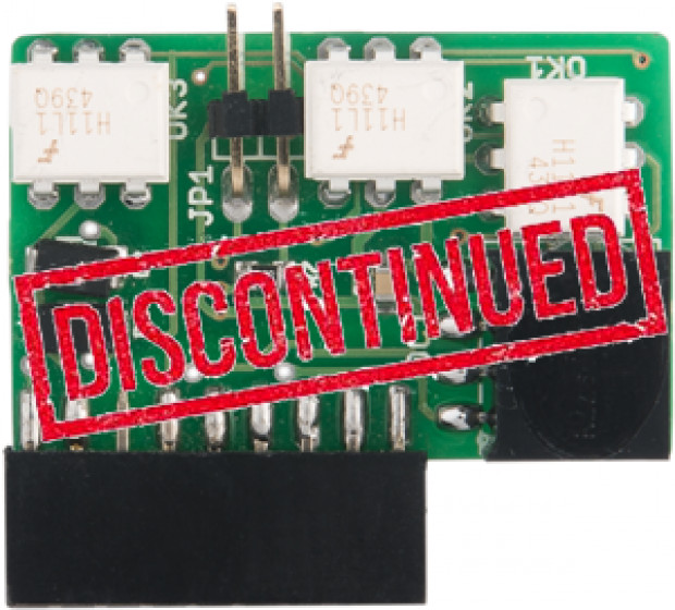 WBE-I-RS485-ISO
