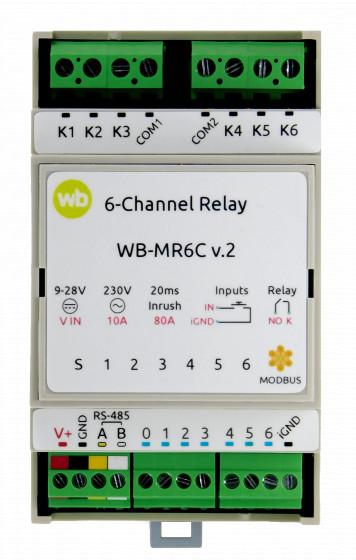 WB-MR6C v.2