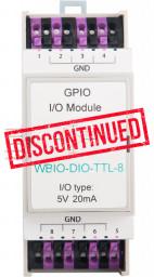 WBIO-DIO-TTL-8