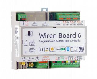 Wiren Board 6