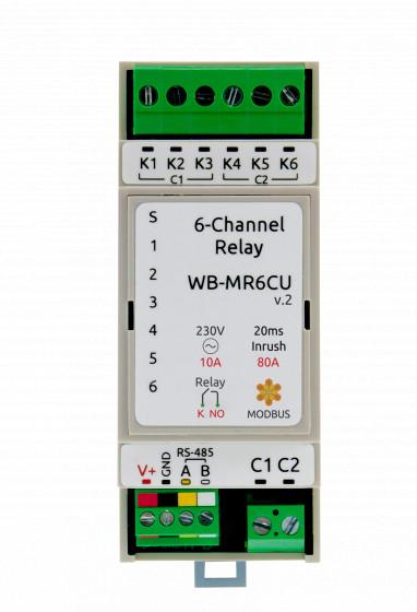 WB-MR6CU v.2