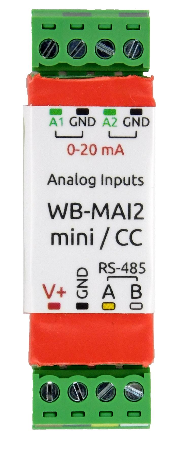 WB-MAI2-mini / СС