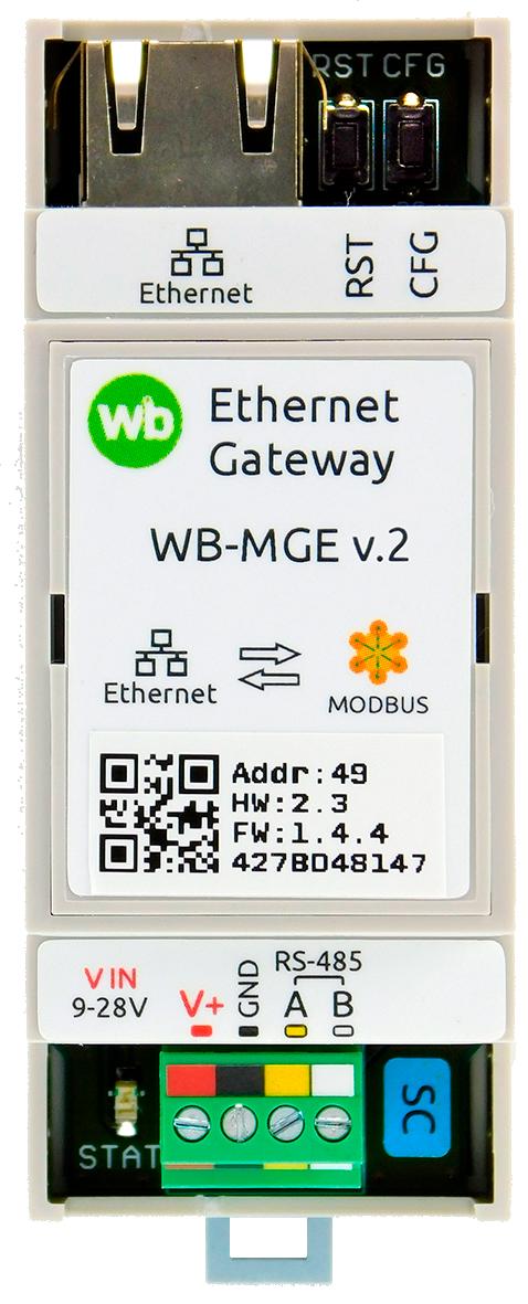 WB-MGE v.2