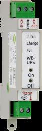 WB-UPS